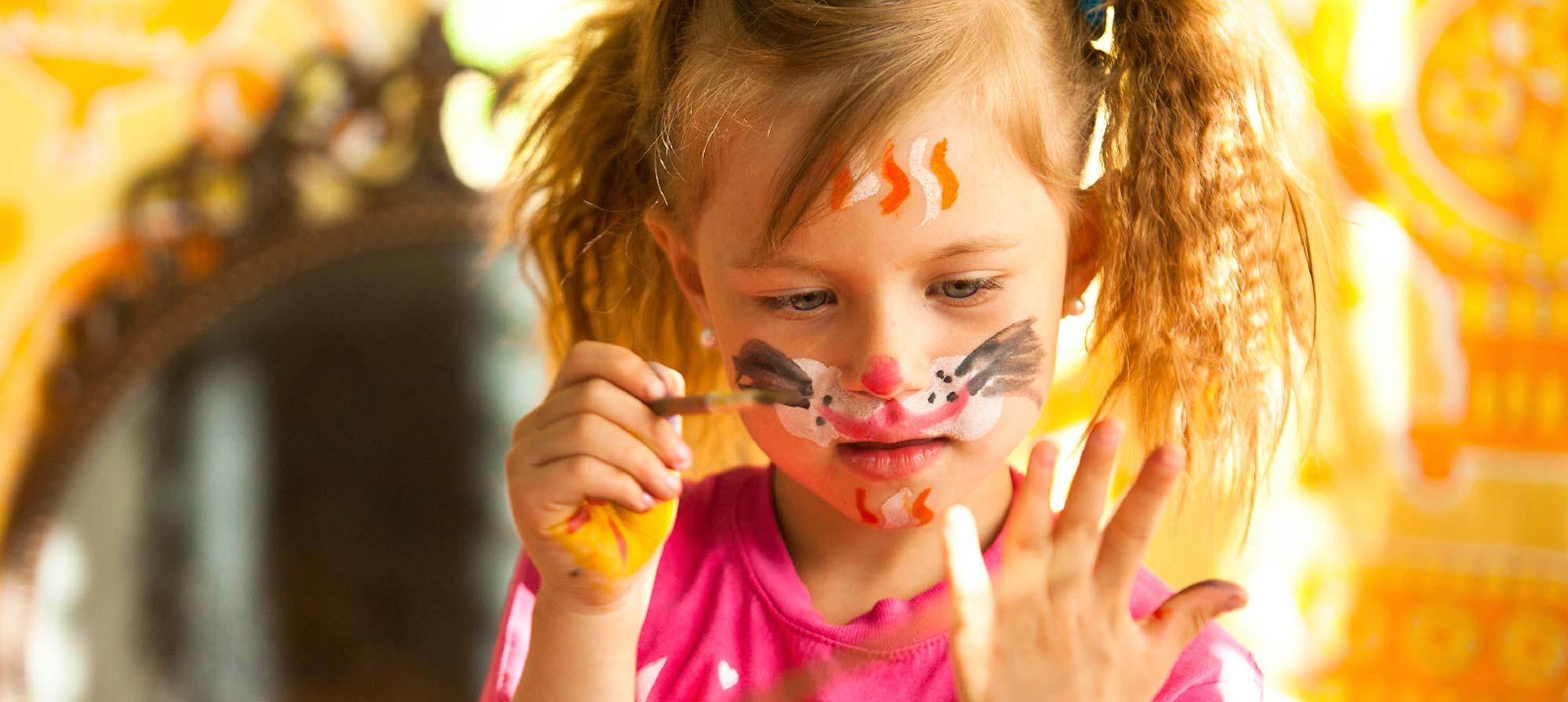 Aktivitäten für die  Kinder im Zillertal